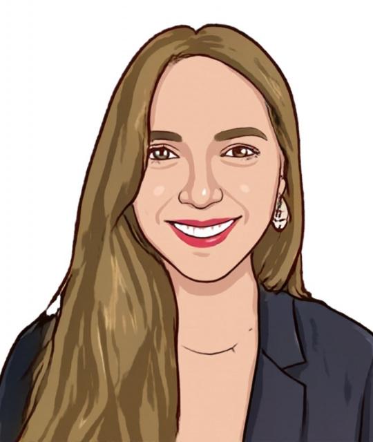 Julia García