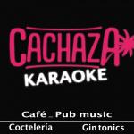 Cachaza bar