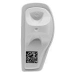 Etiqueta de Código de Barras 2D Supertag AM/RFID